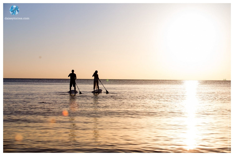 Sunset Beach Hotel Cape Charles Va Wedding Elle Chris