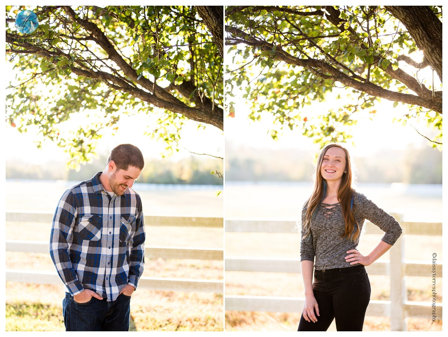 Back Bay Engagement - Individual pictures