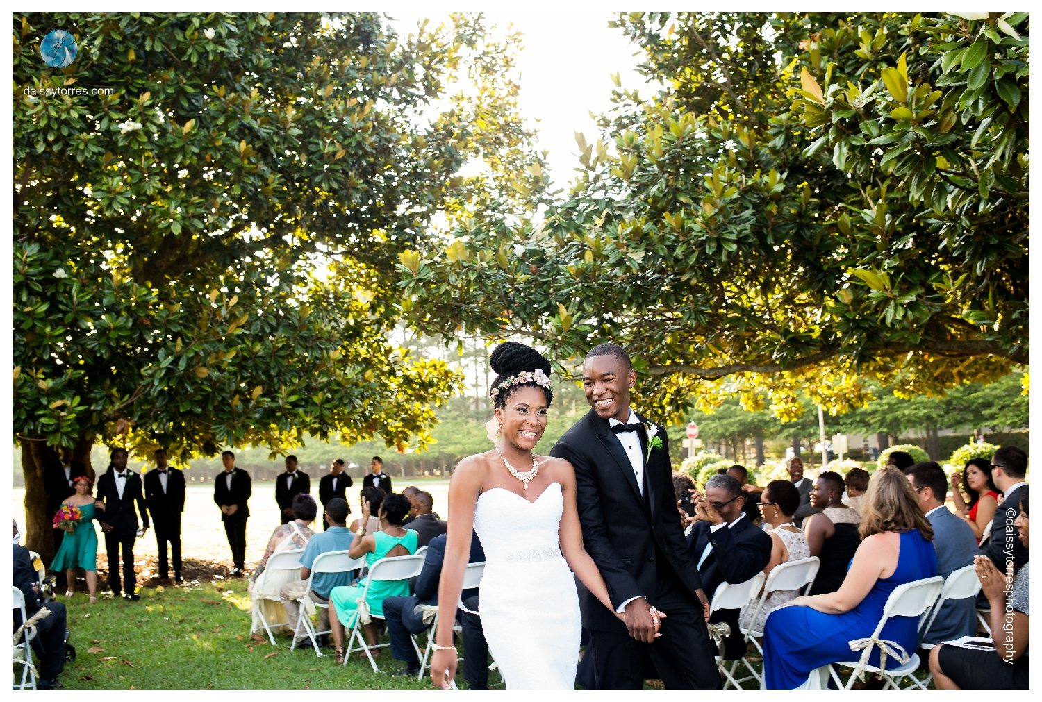 Wedding Ceremony Tips from Daissy Torres Photography