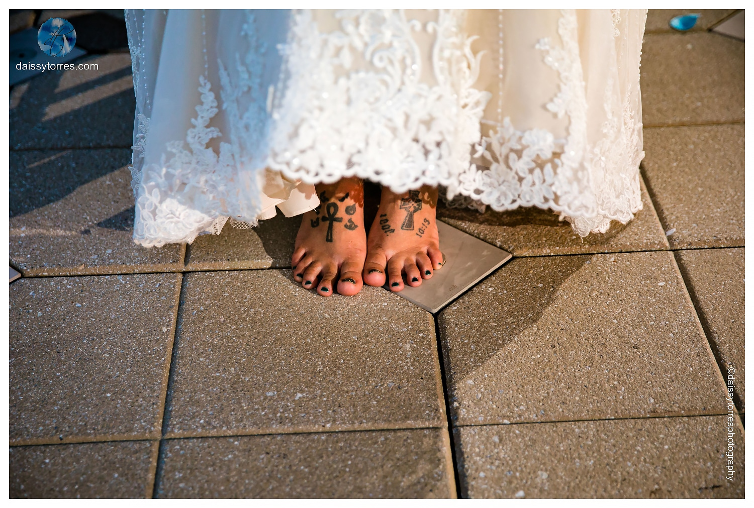 Fun Oceanaire Resort Wedding